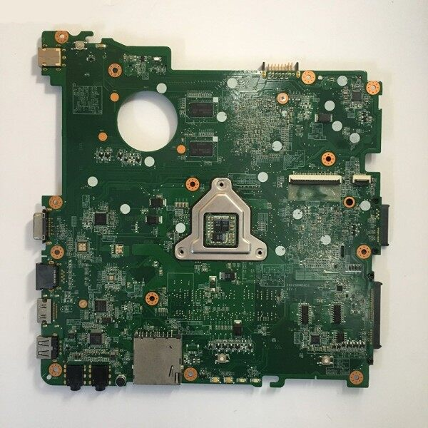 pulled version for Acer aspire 4738 4738G 4738Z 4738ZG Laptop Motherboard ATI HD5470 no cpu Malaysia