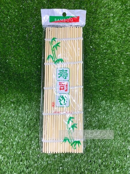 Bamboo Sushi Mat 寿司卷 1pcs
