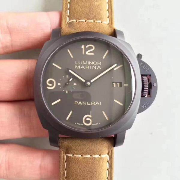 [ RKSTORE ] PAM386 M VSF   on Brown Asso Strap _P.9OOO_ SUP3R Malaysia