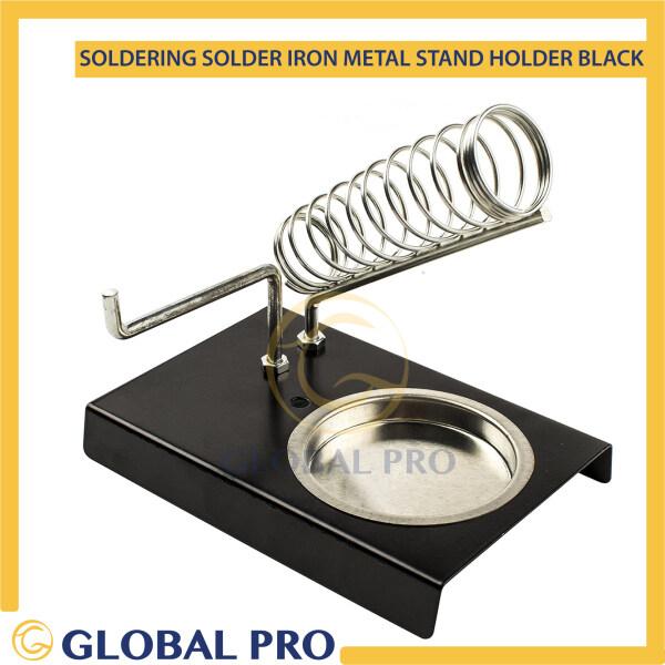 Soldering Solder Iron Metal Bracket Stand Holder with High Temperature Resistance 213