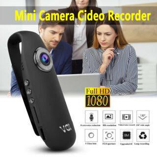 Camera hành trình loại nhỏ HD 1080P 130 dùng khi chạy xe đạp hoặc xe mô tô [KeyNG] thumbnail