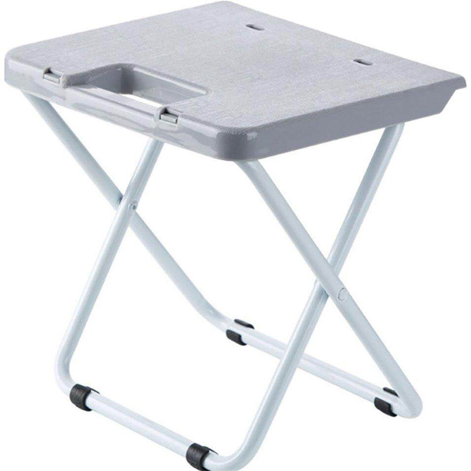 Hot Sales Portable Folding Stool Outdoor Folding Chair Mental Fishing Sketching Chair By Befubulus.