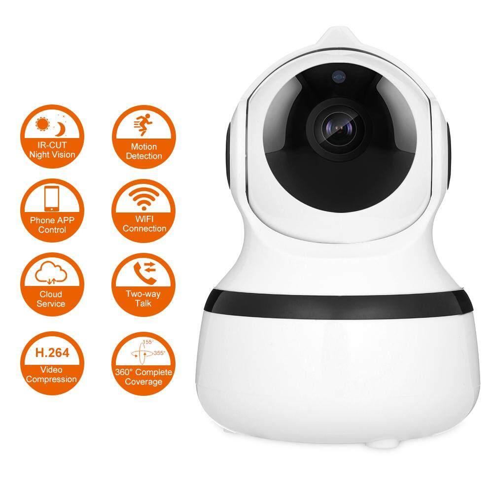 A1 Camera Thông Minh 2MP 1080P Với Chức Năng Phát Hiện Chuyển Động Âm Thanh 2 Chiều Nhìn Xuyên Đêm Nhà Giám Sát Màn Hình Cho Bé /PET/Đàn Anh