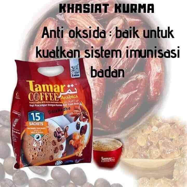 TAMAR ARABICA COFFEE