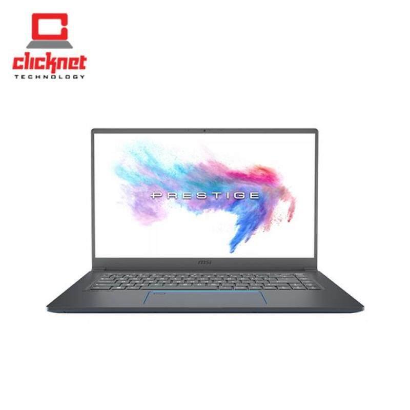 MSI Modern PS63 8SC-043MY 15.6 FHD IPS Laptop (i7-8565U, 16GB, 1TB SSD, GTX 1650 4GB Max-Q, W10) Malaysia