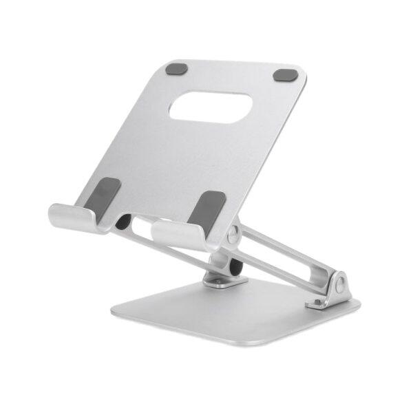 Aluminum Alloy Notebook Stand Bracket Stand Riser Height Adjustable Laptop Stand For Macbook Air Pro 13 15