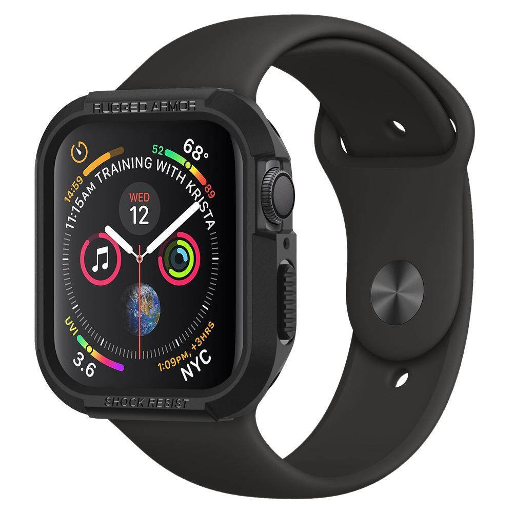 Rugged Armor Case For Apple Watch Series 4 - 40mm By Spigen Malaysia.