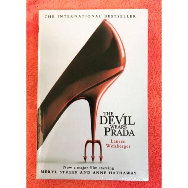 【Ready Stock】The Devil Wears Prada Malaysia