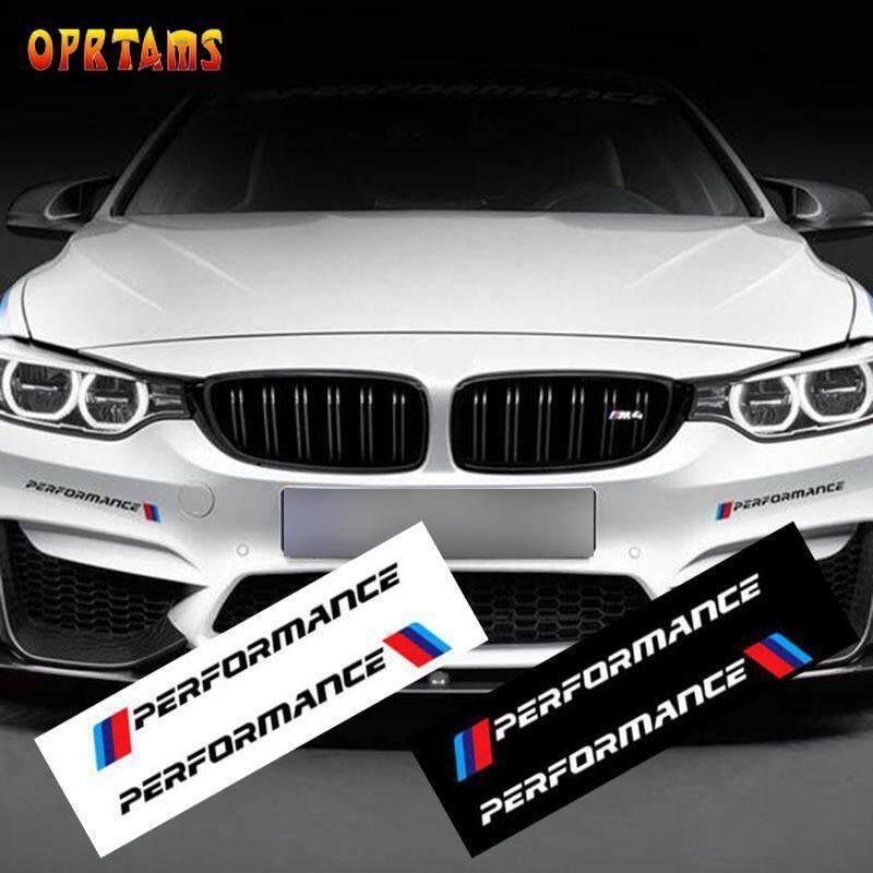 2 Miếng Dán Xe Hơi Siêu Mỏng Phía Trước Miếng Dán Cản Trước Miếng Dán Thân Đề Can Trang Trí Cho BMW X6 GT E90 E46 F30 F10 F34 X1 X3 X4 X5 E70 F15 X6 F16 M3 M