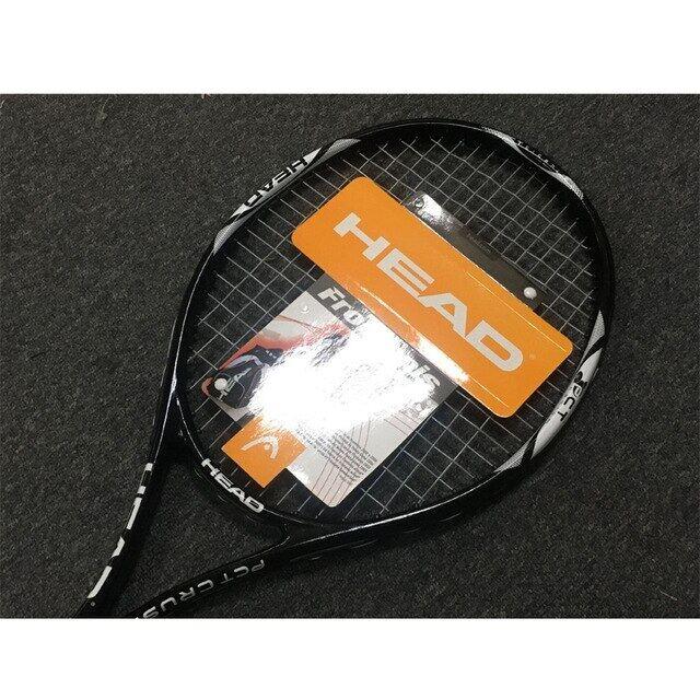 Đầu Vợt Tennis Carbon Hợp Kim Nhôm Padel Vợt Chuyên Nghiệp Đặt Siêu Nhẹ Với Túi Quá Khổ Chuỗi Raqueta...