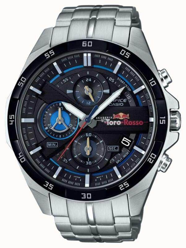 Special Promotion Royal Watch Gallery Casio_Edifice Efr_REDBULL Watch For Men Malaysia
