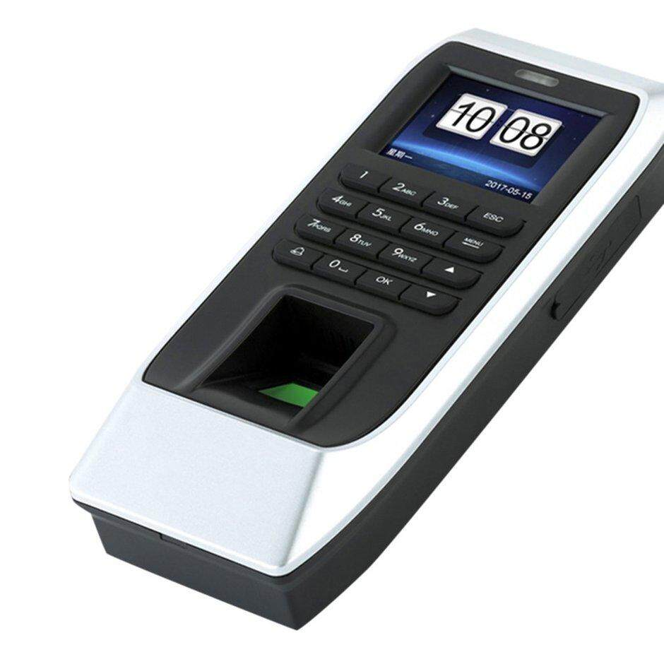 Best Deal Fingerprint Access Control System Set Password Attendance Access ZK-FP70
