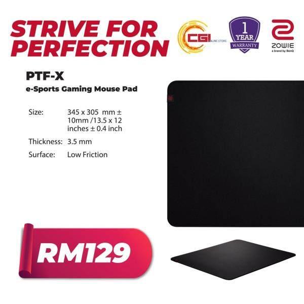BenQ Zowie P TF-X e-Sports Gaming Mousepad (Small) Malaysia