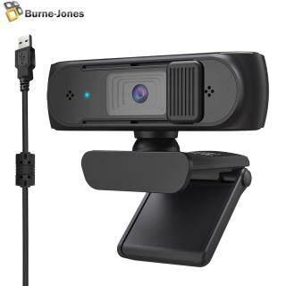 Webcam S2 1080P HD Có Mic + Vỏ Bảo Mật, Camera USB 5MP Phụ Kiện Cho Máy Tính TV thumbnail