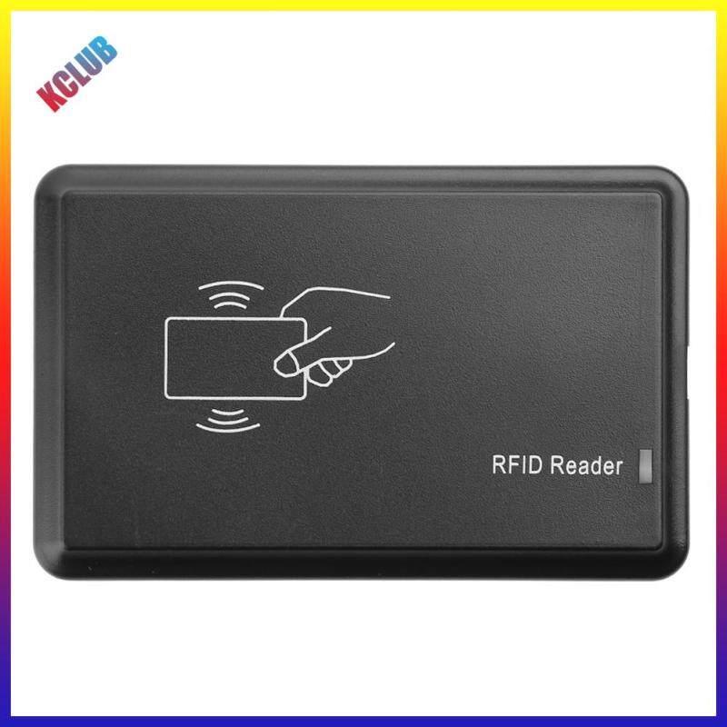 Bảng giá Đầu Đọc Cảm Biến USB Thẻ IC Thông Minh, Đầu Đọc Thẻ RFID 13.56Mhz Khoảng Cách 14443A Phong Vũ