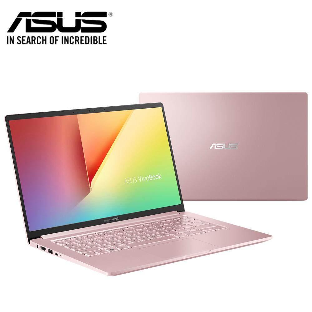 Asus K403F-AEB085T 14 FHD Laptop Petal Pink ( i3-8145U, 8GB, 512GB, Intel, W10 ) Malaysia