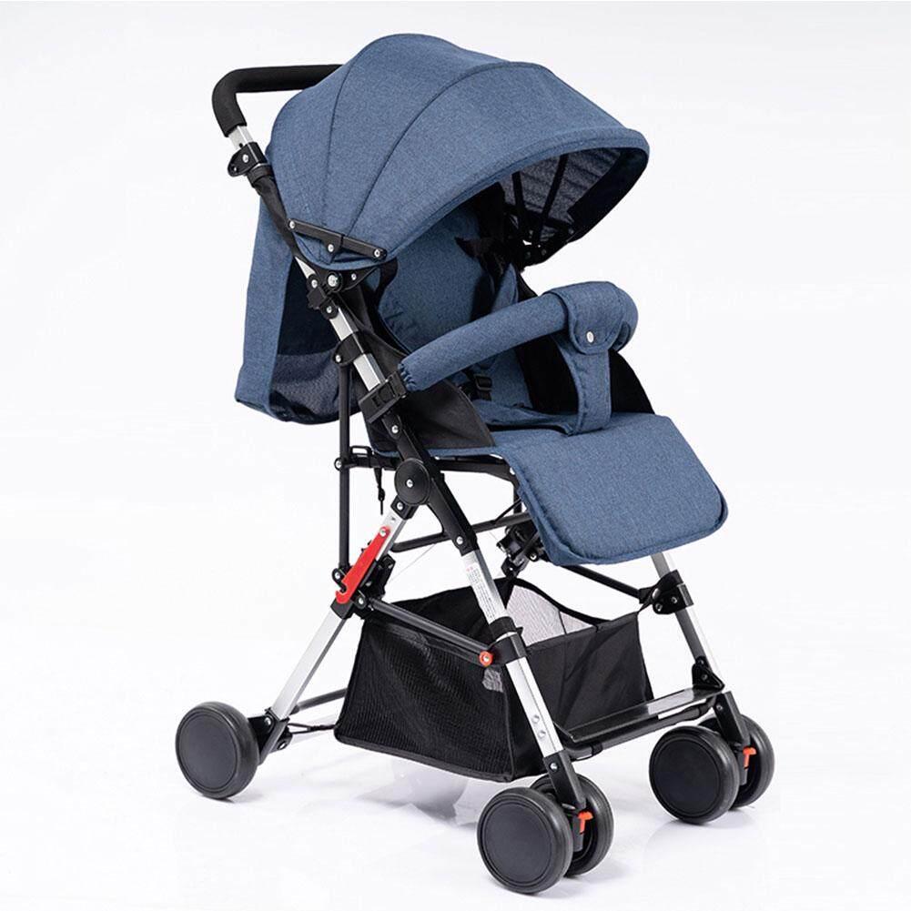 MG【Big Discount】ดึง Rod ประเภทสูงดูเด็กรถเข็นตัวหน่วงการสั่นสะเทือนรถเข็นเด็กทารก