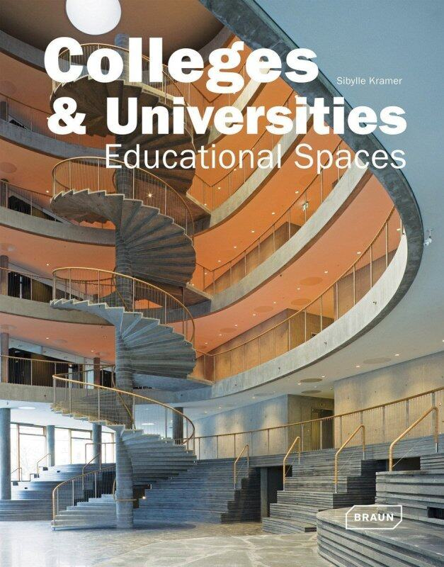 Colleges & Universities: Educational Spaces Malaysia