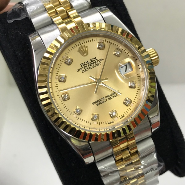 [HIGH QUALITY] DATE JUST AUTOAMTIC FOR UNISEX Malaysia