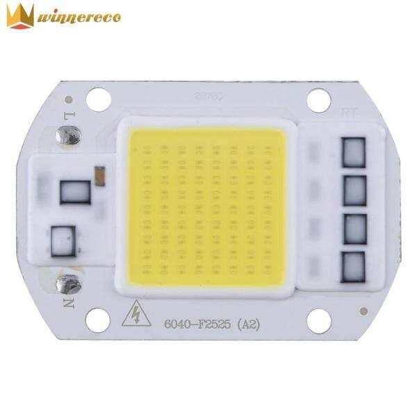 Đèn LED COB 50W AC 220V Công Suất Cao Chip Điốt Cho Đèn Rọi Tìm Kiếm