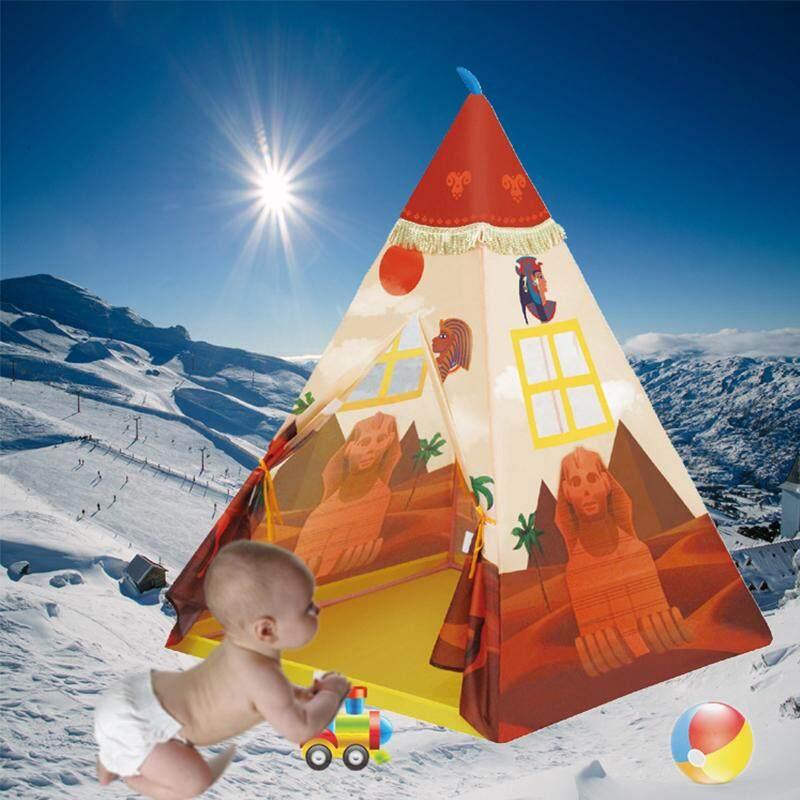 kids play tents fold kids toys