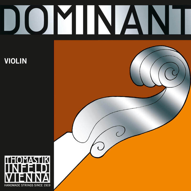 Dominant Violin Strings for 1/2 size 135B Medium Malaysia