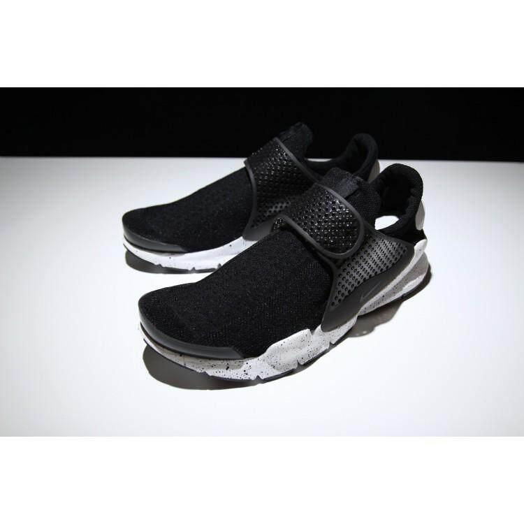 hot sales 2da12 731e5 Nike Sock Dart Lovers Shoes Hiroshi Fujiwara x Trainers running Shoes  833124 001