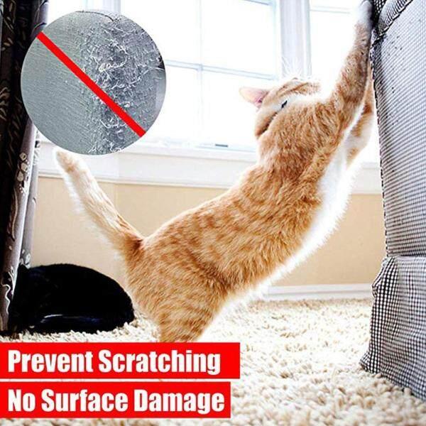 Ghế Sofa PVC An Toàn Chống Trầy Xước Bề Mặt Nhà, Băng Huấn Luyện Mèo Bảo Vệ