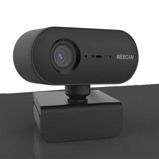 Milageto Webcam 2K 1080P Xoay Được Có Mic, Mạng Micro Dành Cho Máy Tính Để Bàn PC thumbnail