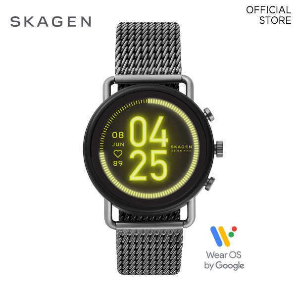 Skagen Falster 3 Gunmetal Smartwatch SKT5200 Malaysia