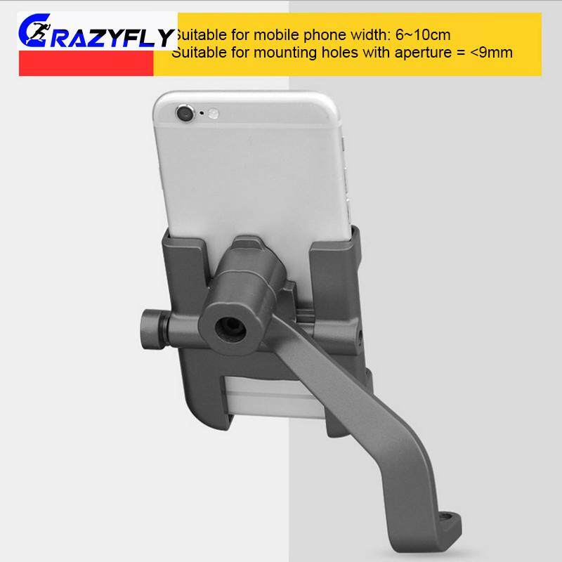 low priced f07f2 4b7af Motorcycle Phone Rack Adjustable Phones Holder Stand Motorcycle Accessories  Front Mount Phone Rack
