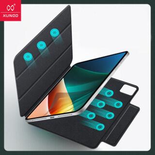 Ốp Từ Tính Xiaomi Pad 5 Pro, Ốp Máy Tính Bảng Xundd Ốp Lật Nam Châm Kép Bảo Vệ Toàn Diện Cho Xiaomi Pad 5 Pro thumbnail