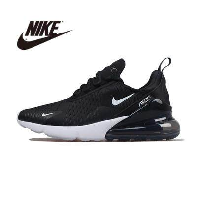 top fashion c604a ecc4c Nike men s shoes Air Max270 women s shoes air cushion shoes breathable  sports running shoes AH8050