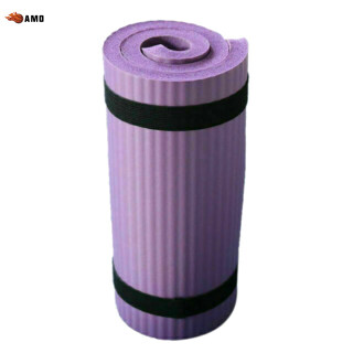 AMO Thảm Pilates Yoga, Thảm Tập Thể Dục 15Mm Chống Trượt Tập Gym Dày thumbnail