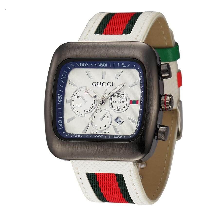 Original_Gucci 2019 New Neutral wristwatch classic style series Malaysia