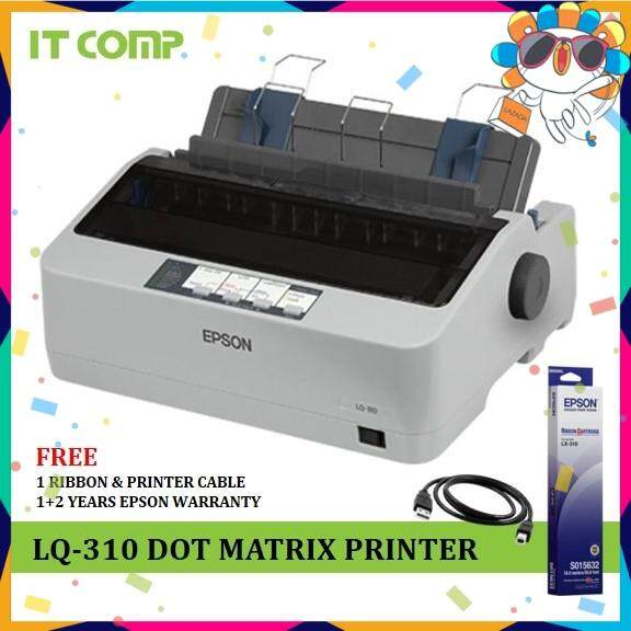 Epson Printers With Best Price AT Lazada In Malaysia