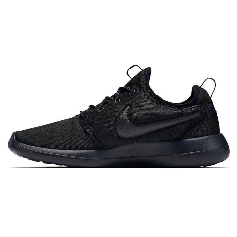 competitive price 7ec51 c801a original Genuine Nike ROSHE TWO Women Skateboarding Shoes Low Top Casual  Running