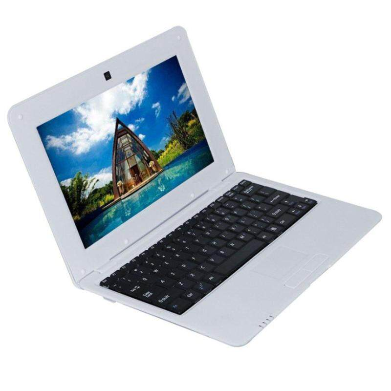 GOOD 10.1 inch for Android 4.4 WM8880 Dual Core 1.5GHz 512M + 4G WIFI Mini Netbook Game Notebook Laptop PC Computer