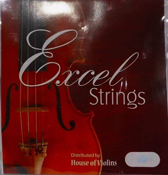 Cello strings - Excel student cello stings Malaysia