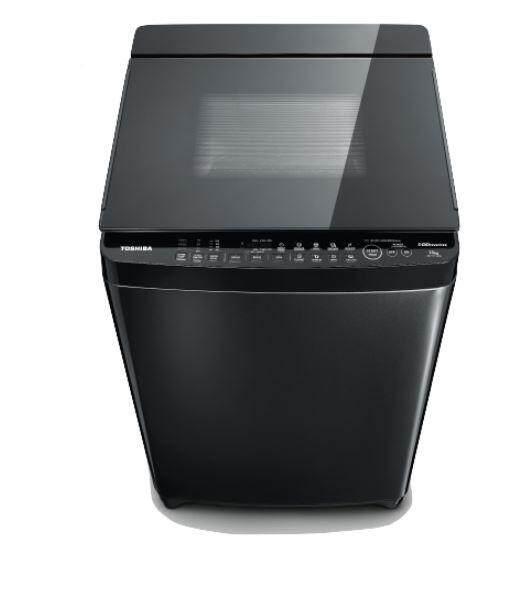 Toshiba Washing Machine (14 KG) SDD INVERTER - NANO WASH Washer AW-DG1500WM (KK)