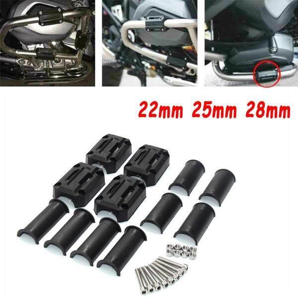 2 Khối Trang Trí Cản Động Cơ Xe Máy 22/25/28Mm Cho BMW R1200GS