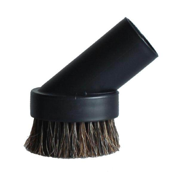 32mm Soft Vacuum Cleaner Brush Head Dusting Keyboard Desk Crevice Dust Collector Singapore
