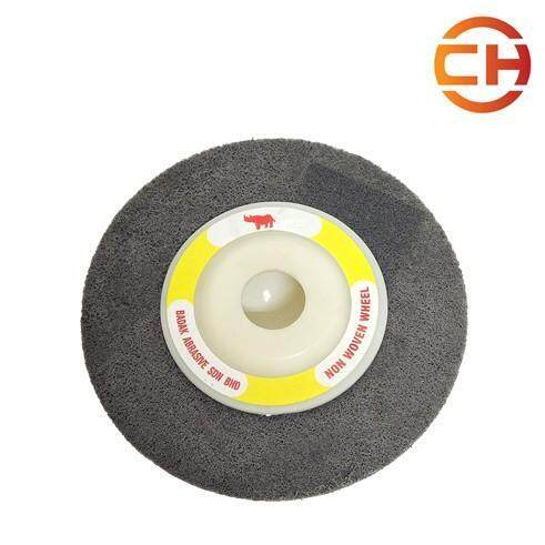 4 BADAK little non woven wheel (grey)