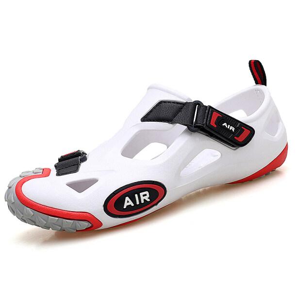 Giày đi xe đạp thể thao ngoài trời mùa hè nam nữ, giày đua xe leo núi thoát nước, giày Ngoại Thương chính hãng, xăng đan nhanh khô đơn giá rẻ