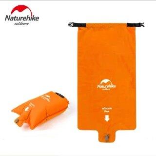 Naturehike Ultra Air Bag Inflatable Cushion Outdoor Tent Sleeping Pad Camping Inflatable Bag thumbnail
