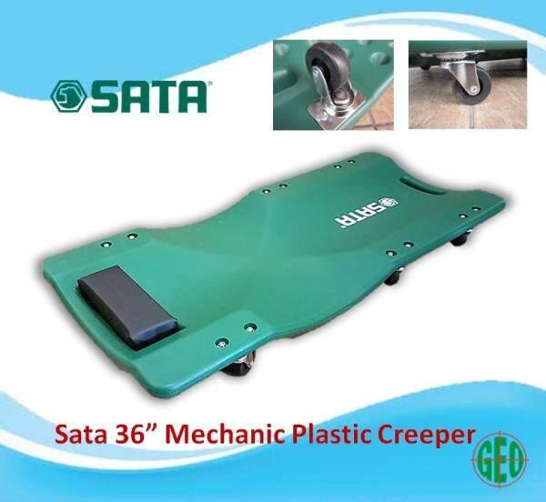 SATA 36  MECHANICS PLASTIC CREEPER - 95999