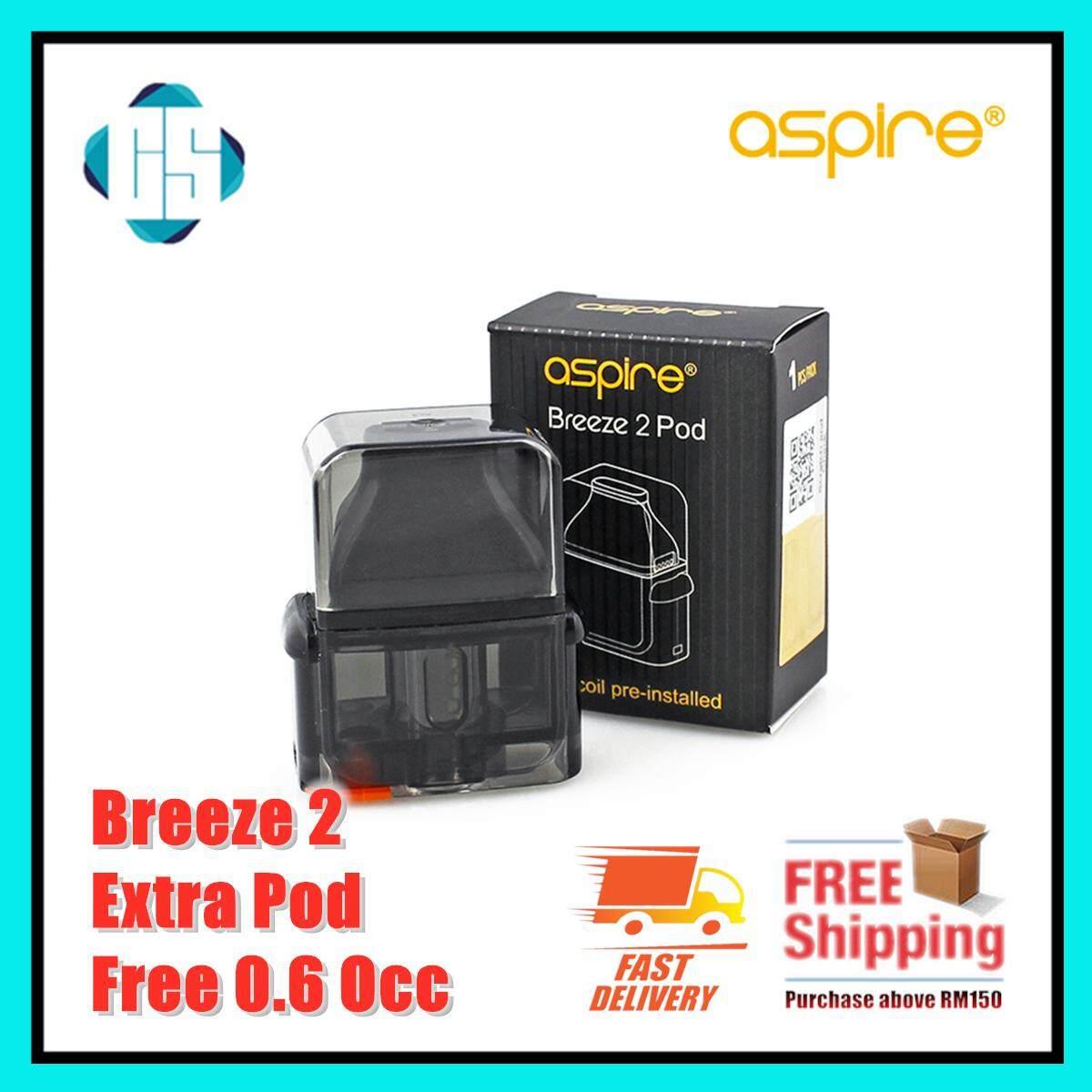 Aspire Rokok Elektrik price in Malaysia - Best Aspire Rokok Elektrik