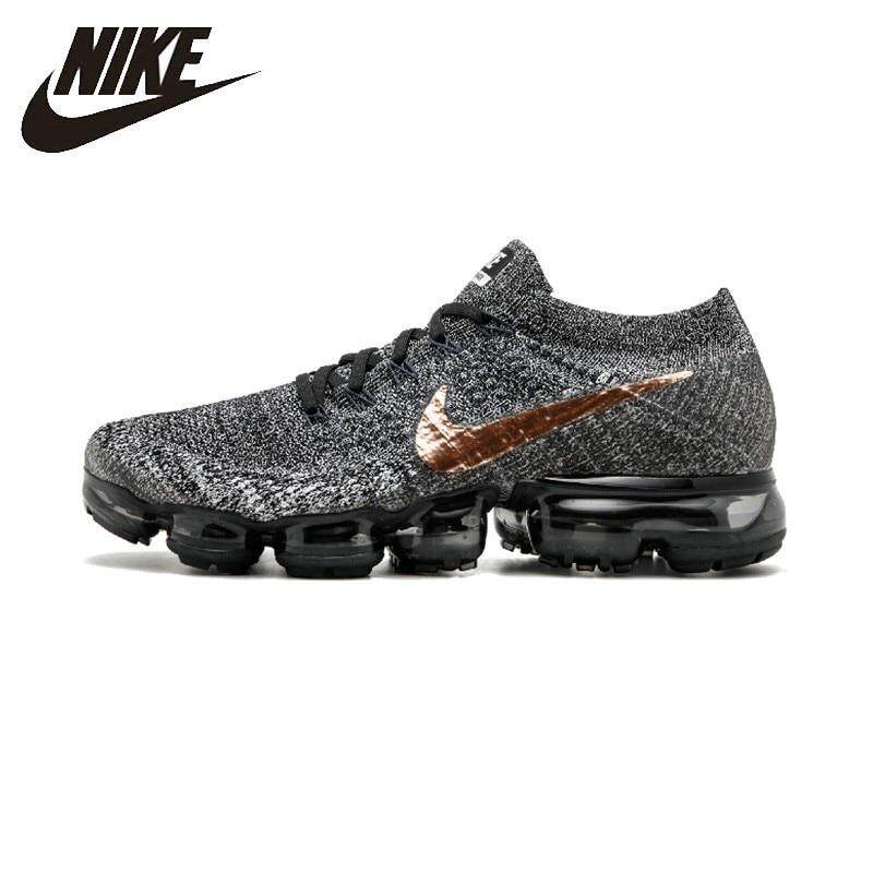 separation shoes 9265a 69859 Nike AIR VAPORMAX FLYKNIT Men s Running Shoes Breathable Sports Sneakers