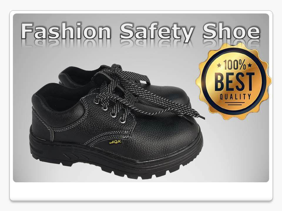 Men Fashion Safety Shoe