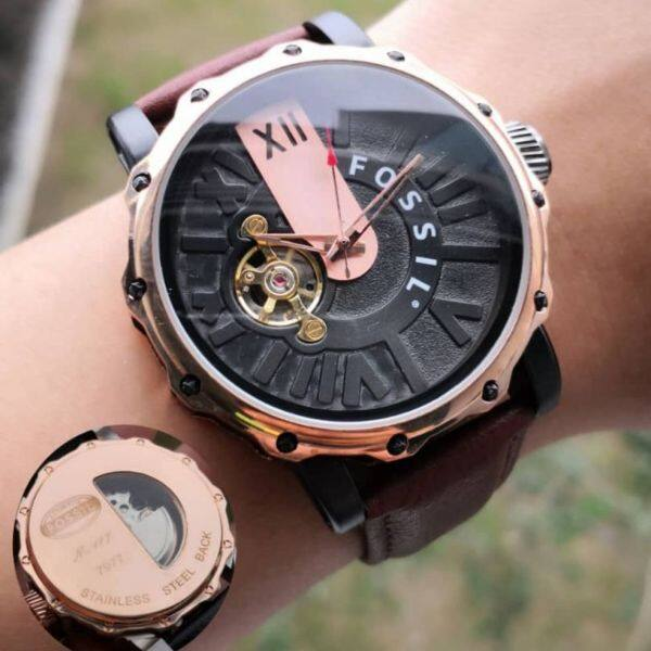 FOSSIL AUTOMATIC EXCLUSIVE WATCH EDITION Malaysia